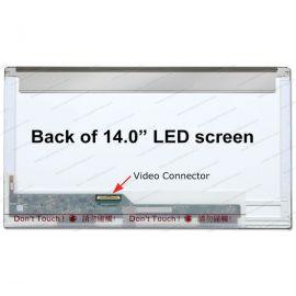"""HP ProBook 4420s 4421s 4425s 40-Pin 14.0"""" Laptop Screen 1366x768 in Pakistan"""