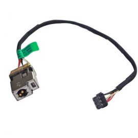 HP Pavilion 15-B Laptop Power DC JACK With Cable in Pakistan.