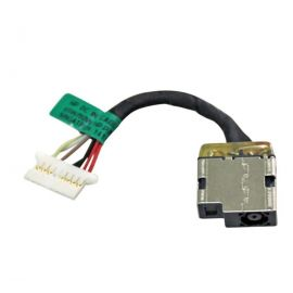 HP Envy x360 15-u010DX 15-u011DX 15-u 15t-u Laptop Power DC Jack With Cable in Pakistan