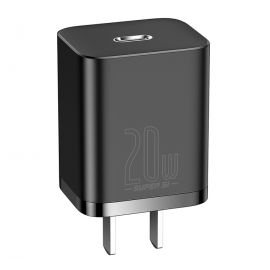 Baseus Super Si 20W Quick Charger TYPC C to iPhone 1M Cable in Pakistan