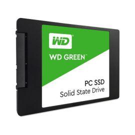 Western Digital 240GB Green 2.5 Internal Solid State Drive