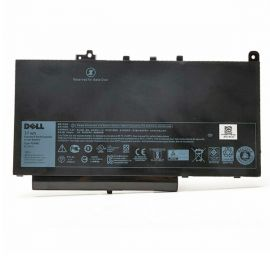 Dell Latitude E7270 E7470 7CJRC 37Wh 100% OEM Laptop Original Battery