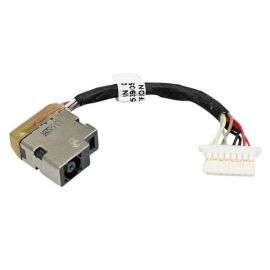 HP ProBook 430 440 G4 Laptop Power DC Jack with Cable in Pakistan