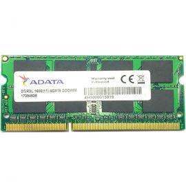 ADATA 4GB DDR3L 1600MHz SO-DIMM PC3L LAPTOP RAM with 1 Year Warranty