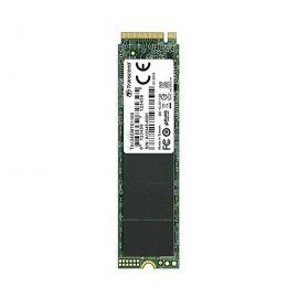 Transcend 256GB NVMe PCIE SSD Hard Drive M.2 MTE110 2280 Card