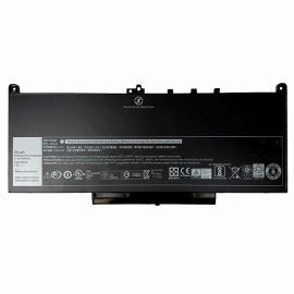 Dell Latitude E7270 E7470 7CJRC 55Wh 100% OEM Original Laptop Battery in Pakistan