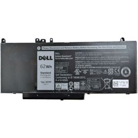 Dell Latitude E5550 E5450 E5270 E5250 5550 5450 11 3150 3160 ROTMP 62Wh 100% OEM Original Battery (Vendor Warranty)
