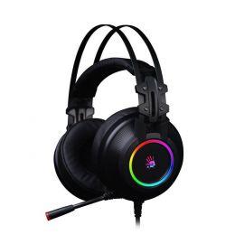 A4tech Bloody G528C Virtual 7.1 Surround Sound RGB Gaming Headphone