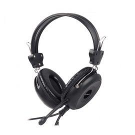 A4TECH HS-19 Headphone Mic In Line