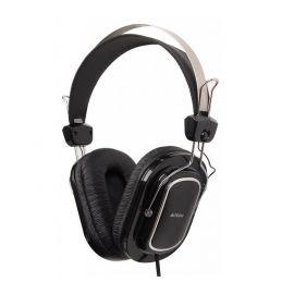 A4TECH HS-200 Headphone Mic In Line