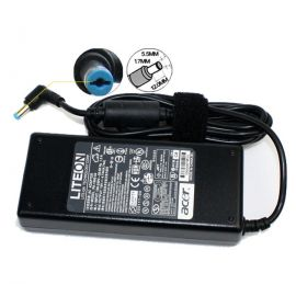 Acer TravelMate 2420 2430 2440 2490 3240 3250 3280 3290 4200 4210 4220 4230 4260 4270 4280 4400 90W Ac adapter Charger (Vendor Warranty)