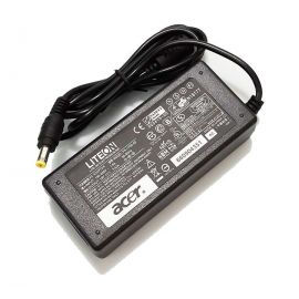 Acer TraveMate 4730 4740 5530 5600 5710 5720 5730 5740 6000 6231 6291 6292 6293 65W 19V 3.42A Laptop AC Adapter Charger (Vendor Warranty)
