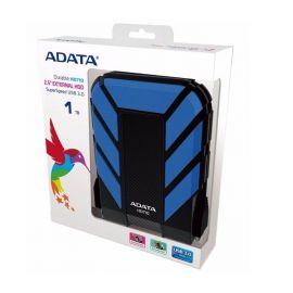 AData HD710 1TB Durable External Hard Drive