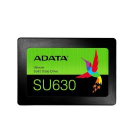 ADATA Ultimate SU630 480GB 3D-NAND SATA 2.5 Inch Internal SSD