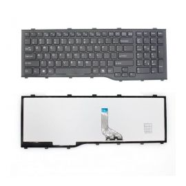 Fujitsu LifeBook AH532 A532 N532 NH532 AH47/H Laptop Keyboard (Vendor Warranty)