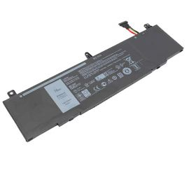 Dell Alienware 13 ALW13ER-1708 04RRR3 4RRR3 P81G P81G001 TDW5P 100% OEM Original Battery (Vendor Warranty)