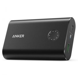 Anker A1311H11 PowerCore+ Quick Charge 3.0 Aluminum Power Bank