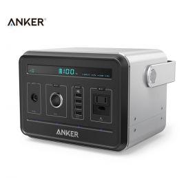 Anker A1701011 PowerHouse - 400Wh (Watt Hour) Power Supply
