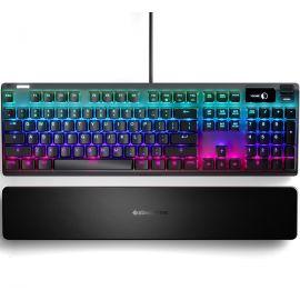 SteelSeries Apex 7 TKL Blue Switch RGB Mechanical Gaming Keyboard