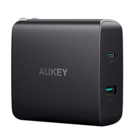 Aukey 46W Power Delivery Wall Charger
