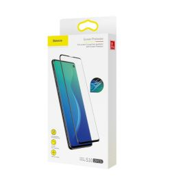 Baseus 0.15mm Buff Guard Galaxy S10 Plus [Supports Ultrasonic Fingerprint Unlock]- (Pack Of 2 )