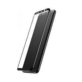 Baseus 3D Arc Tempered Glass Film for Galaxy S8 - SGSAS8-3D01