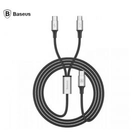 Baseus Yashine Sync & Fast Charging Data Cable For iPhone 2A