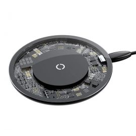 Baseus Digital LED Display Wireless Charger