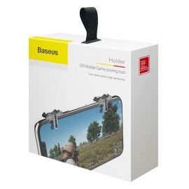 Baseus Air Case For MacBook Pro 13inch Transparent
