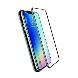 Baseus 3D Safety Glass 0.3 mm Rigid-edge Curved-Screen (SGAPIPH65-AJG01)
