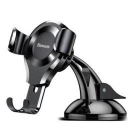 Baseus SUYL - XP01 Universal Gravity Car Phone Holder Adjustable Stand Mount
