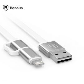 BESEUS 2 IN 1 ANDROID MOBILE DATA CABLE