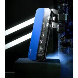 Baseus Transparent Series Type-C To Type-C USB Hub + 4K HDMI In Pakistan