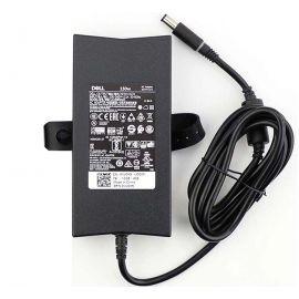 Dell JU012 K5294 NADP-130AB PA-1131-02D PA-1131-02D2 PA-13 PA-4E TC887 W1828 130W 19.5V 6.7A 7.4*5.0mm Slim Laptop AC Adapter Charger (Vendor Warranty)
