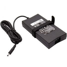 Dell Inspiron 15 7579 7590 7591 130W 19.5V 6.67A Black Pin Laptop AC Adapter Charger in Pakistan