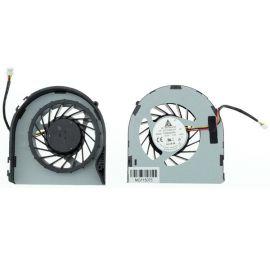 Dell 1450 1457 1458 DFS531205LC0T F82V Laptop CPU Heatsink Fan