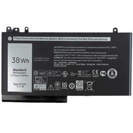 Dell Latitude E5550 E5450 E5270 E5250 5550 5450 11 3150 3160 ROTMP 38Wh 100% OEM Original Laptop Battery