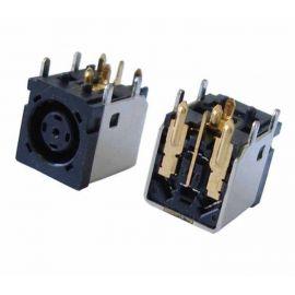 DELL INSPIRON 1525 6400 9100 DL111500 Laptop Dc Power Jack