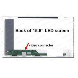15.6 40 Pin  HD 1366x768 Standard Laptop LCD LED Screen in Pakistan