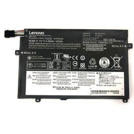 Lenovo ThinkPad E470 E475 SB10K97569 01AV413 01AV411 01AV412 OEM 100% Original Laptop Battery in Pakistan