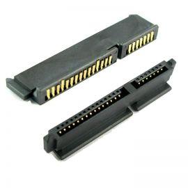 Dell Latitude E6220 E6230 E6420 Laptop Hard Disk Drive SATA Connector