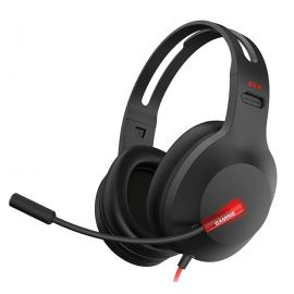 EDIFIER G1 USB Professional Gaming Headset  Light Headphone with Noise Cancelling Mic