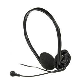 Genius HS-200C Lightweight PC Stereo Headset