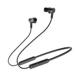 Havit IX321 wireless Bluetooth headset 5.0 running sports neck hanging neck in-ear earphones Apple Andrews black