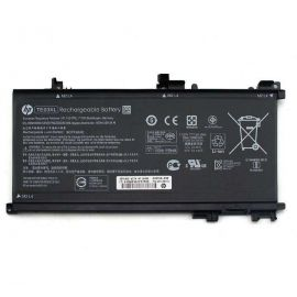 HP OMEN 15-AX  15-BC 15-AX010/100 15-AX001ns 15-AX033dx 15-AX210nr 15-AX250wm, TE03XL TE03061XL 100% Original Laptop Battery
