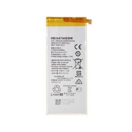 Huawei Ascend P8 2600mAh Li-Polymer Battery