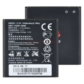 Huawei Ascend Y200 1400mAh Lithium-ion Battery