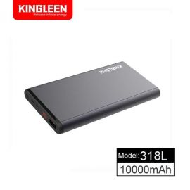 Kingleen 318L 10000mAh Power Bank