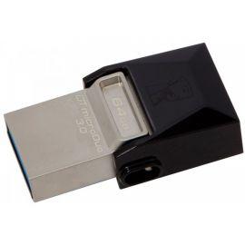 Kingston DataTraveler microDuo 3.0 OTG - DTDUO3/64GB