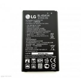 LG K10 BL-45A1H 2300mAh Lithium-ion Battery - 1 Month Warranty